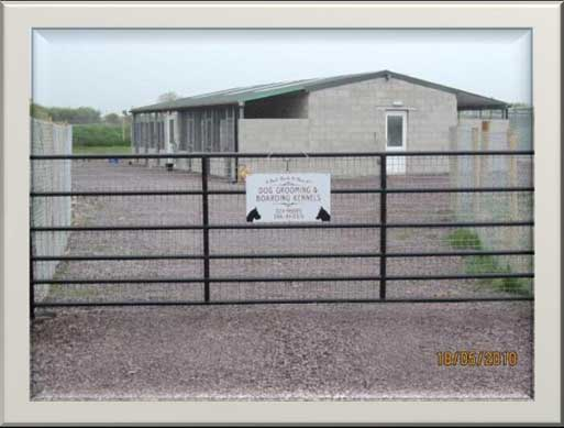 A Bed, Bath & Biscuit - Boarding Kennels - Curraghleagh, Ballymacoda, Youghal, Co. Cork, Ireland